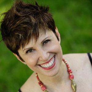 Dr Sheri Rosenthal